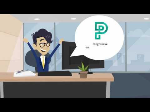 Progressive Accounting Solutions - Explainer Video