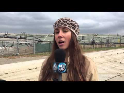 Radioactive Landfill Leak Exposed   YouTube