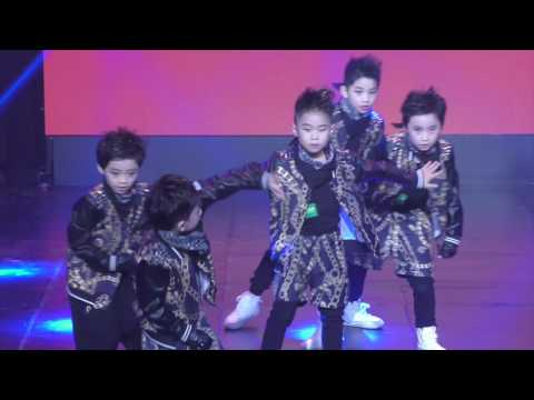 BTS-no more dream dance cover by Little Bangtan Boys
