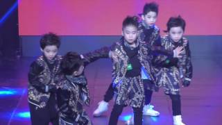 BTS-no more dream dance cover by Little Bangtan Boys MP3