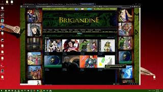 Brigandine Grand Edition ~ Full English Patch + ePSXe SETUP
