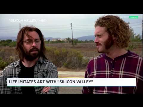 Silicon Valley's Big Head reveals what's really going on when the cast visits Bay Area billionaire