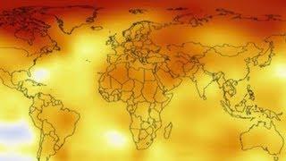 Global Warming: 1884-2012