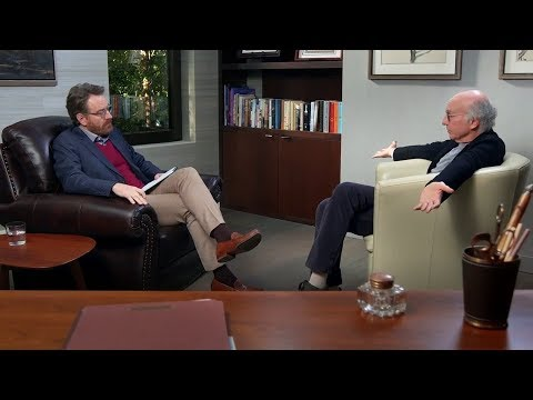 Curb Your Enthusiasm - Therapy Session (Sneaky Watch Peek)