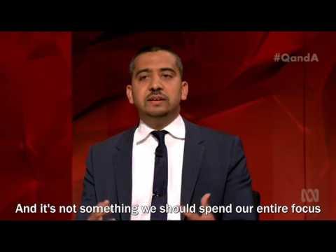 If YOU wanna defeat terrorism and Islamophobia watch this, Mehdi Hasan