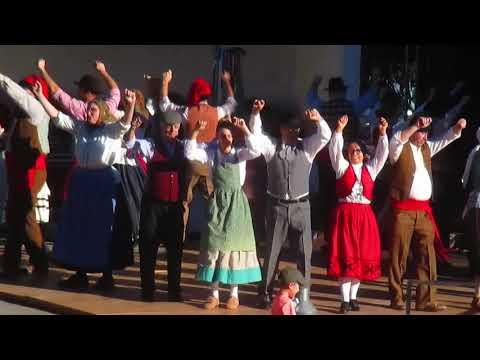 Neveiros do Coentral -video 4 joao viola  - 2017- 29 10, Feira do Coentral