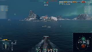 9kill 3000+XP 1vs12 Isoroku's Machine Gun Akizuki