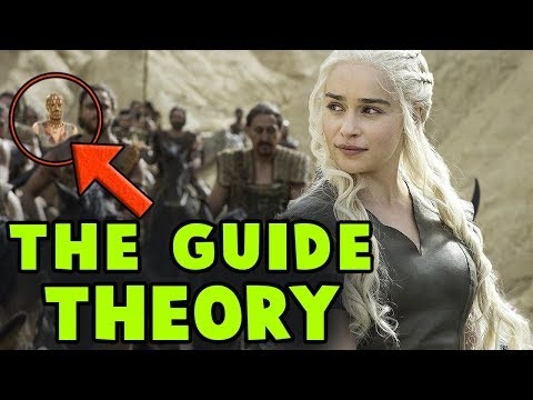 This Has Been Dany's True Destiny All Along! (Game of Thrones) THEORY Mp3