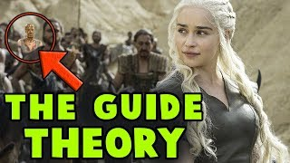 This Has Been Dany's True Destiny All Along! (Game of Thrones) THEORY