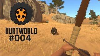 Hurtworld [HD] #004 - von Töchtern und Söhnen ► Lets Play Hurtworld deutsch