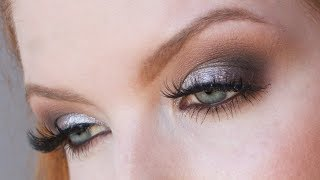How to Apply Eyeshadow in Outer V Using $1 Brush | REAL TIME TUTORIAL