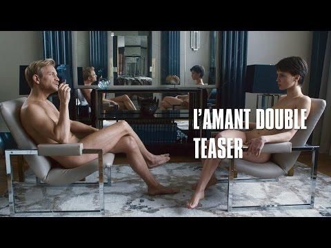 L'amant double  de François Ozon