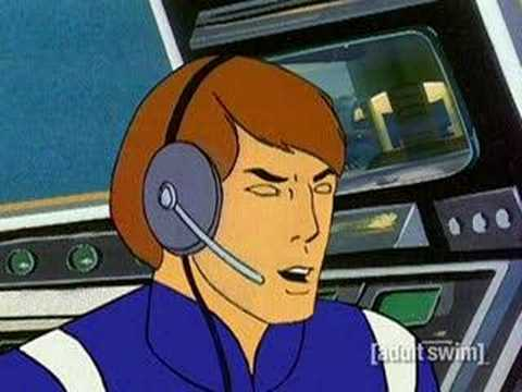 Adult Swim Video Sealab 2021 Youtube