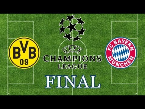 FIFA 13 | ChampionsLeague | Dortmund vs Bayern | *Noobs on Tour* :D