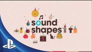 Happy Birthday Sound Shapes