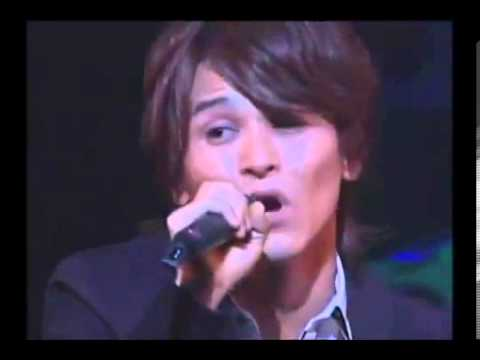 Keno - Ohayou (Hunter X Hunter) Live 2009