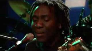 Richard Bona - Suninga