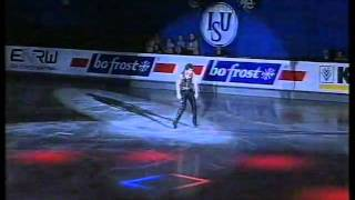 Michael Weiss (USA) - Skating to The Rolling Stones