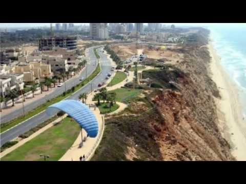 Conociendo Israel - NETANYA