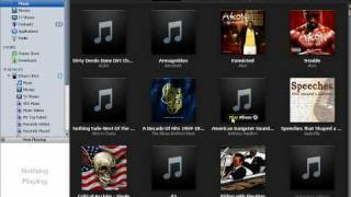 How to Transfer Music from Ipod to Itunes Library(, 2009-03-12T03:21:51.000Z)