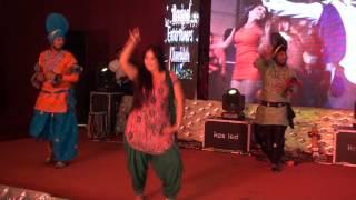 BEST DJ AND BHANGRA GIDDHA GROUP IN CHANDIGARH MOHALI PANCHKULA CALL 9872300752