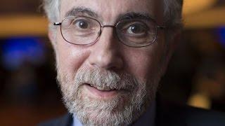 Niall Ferguson: Paul Krugman Is Wrong About Austerity