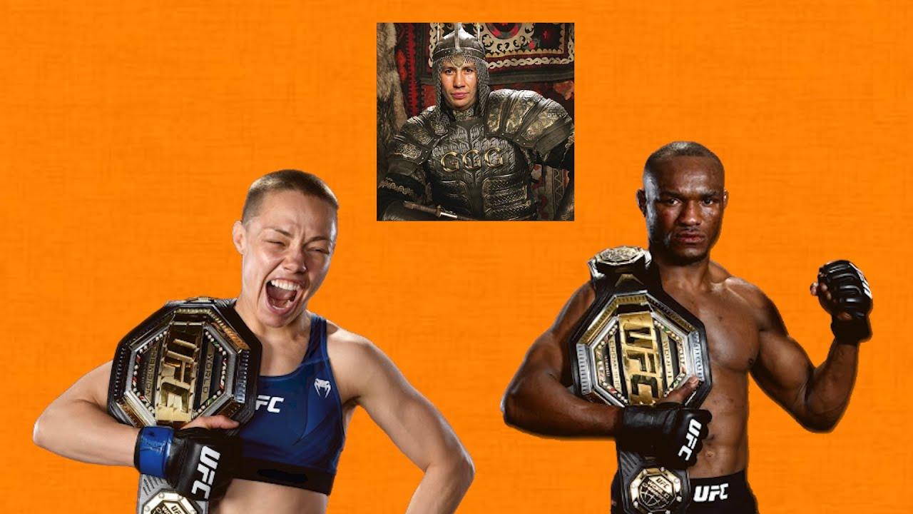 Listen To My Opinion #10: UFC 261 Recap, Izzy vs Vettori 2, Jones Faux HW Move, & Discord Questions!