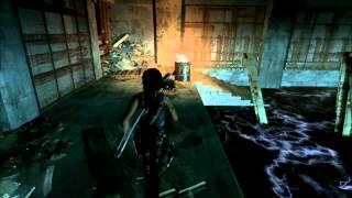 Tomb Raider 2013   Tumba La Cripta Inundada