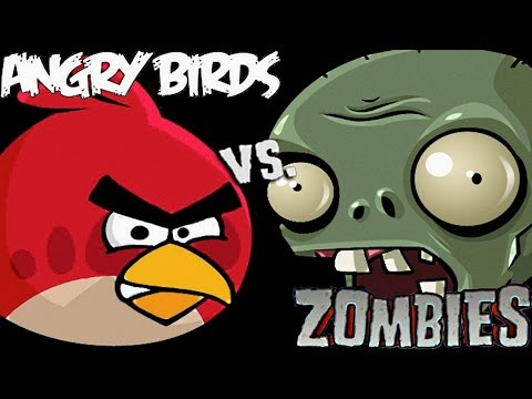 Angry Birds Star Wars / Энгри Бердз в космосе