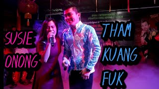 Download Video Susieonong & Tham kuang fuk menyanyikan lagu Sui chang liu MP3 3GP MP4