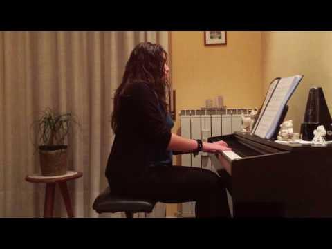 A celtic dream - Michele McLaughlin by Giulia Magnelli