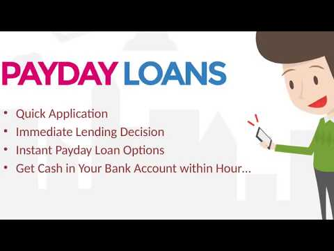 Fast Approval Payday Loans Bad Credit Check 1 Hour Payday Loan Same Day Payday Loans