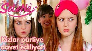 Kızlar partiye davet ediliyor!