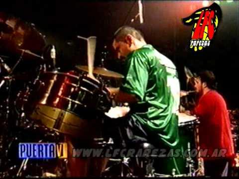 """LOS FABULOSOS CADILLACS """"MAL BICHO"""" @ Estadio Obras, Buenos Aires 01/09/2000"""