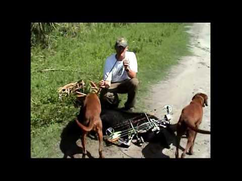 Epek X-C3 presents HOGS!......Florida Wild Boar ar...