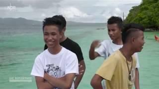 """""""Jedes Jahr landen 10 Millionen Tonnen Müll im Meer"""" - Surfen in der Müllhalde Meer"""