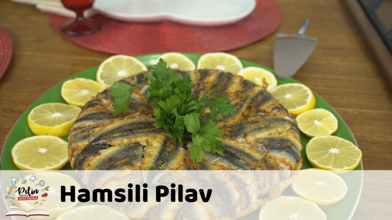 Hamsili Pilav Videosu