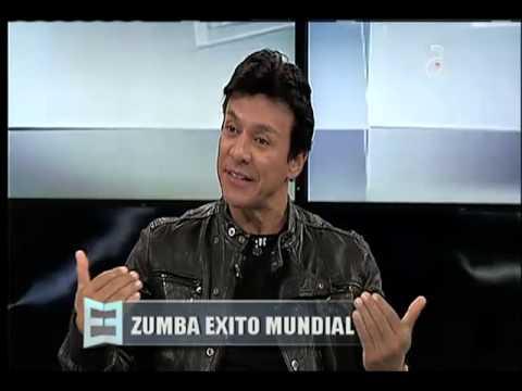 Creador de Zumba Beto Pérez en El Espejo – América TeVé