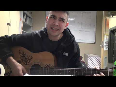 Mirthy Cover - Coisa Linda By Tiago Iorc