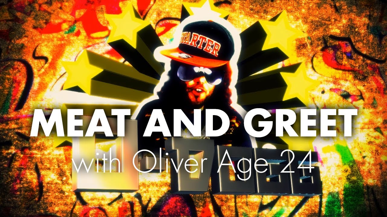 Meat And Greet Featuring Oliver Age 24 Youtube