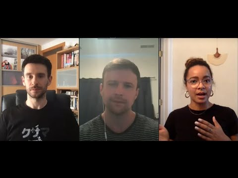 Hackusama Webinar Series - Week 2 | Status Update, Ambassador Program, W3F Grants, UNICEF Blockchain