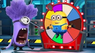 Despicable Me 2: Minion Rush Evil Minion Part 69 - Monster Minion Party