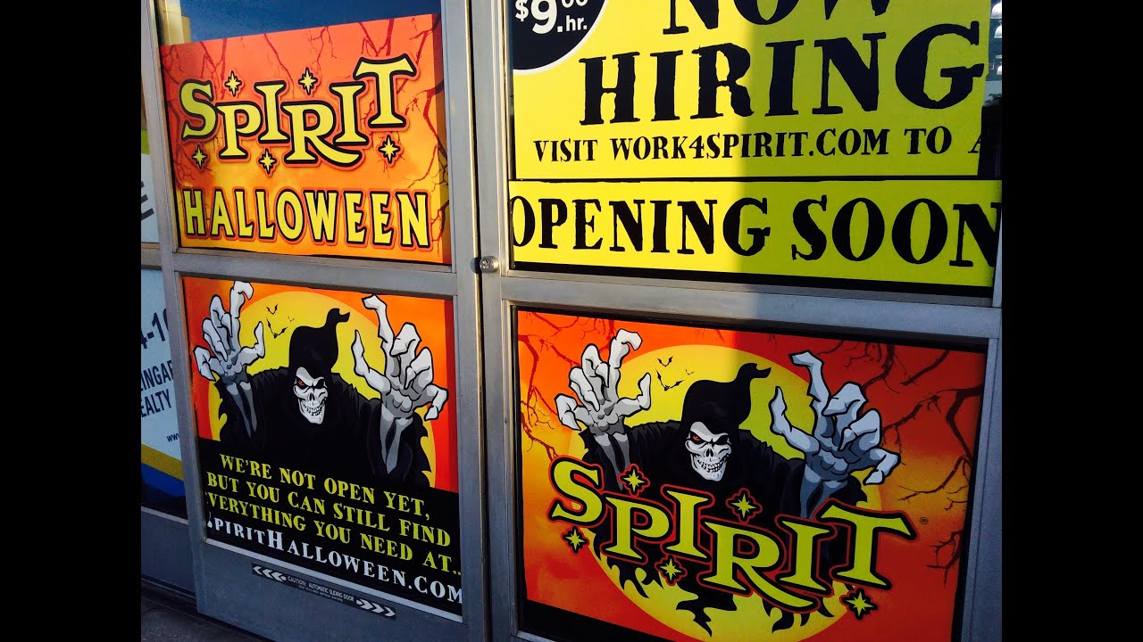 Latest Review For: Spirit Halloween - Batavia, IL It's great ^_^ Go there all the time, lots of decorations the only flaw is the costumes are as expensive as dollars normally 50 at the least /5(26).