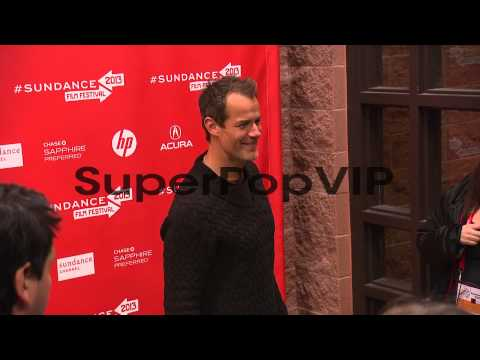 Josh Stamberg at the 'Afternoon Delight' Premiere  2013 ...