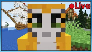Minecraft - Hypixel Mini-games - ???? Live