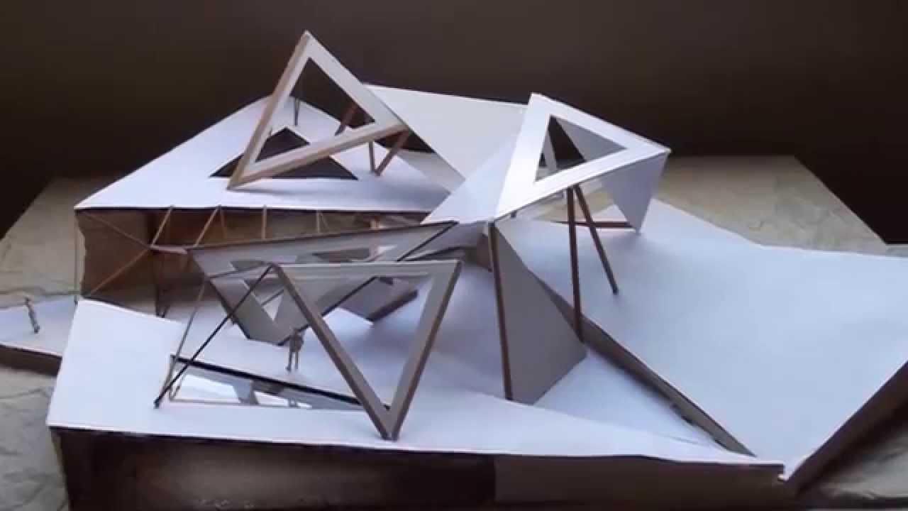 Arquitectura upao seminario estructuras 2 2015 1 youtube for Estructura arquitectura