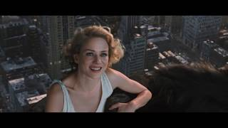 King Kong (2005) - Climbing the Empire State Building Movie Clip [HD]
