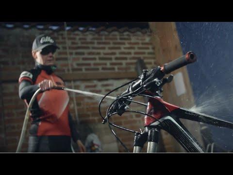 Vedligehold af mountainbike - styr på cyklen - MTB-tips fra DGI
