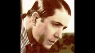 Carlos Gardel - Besos que matan - Tango
