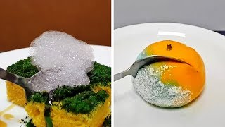 MIND-BLOWING FOOD ILLUSIONS THAT WILL PLAY TRICKS ON YOUR EYES